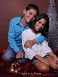 Sergio e Irene