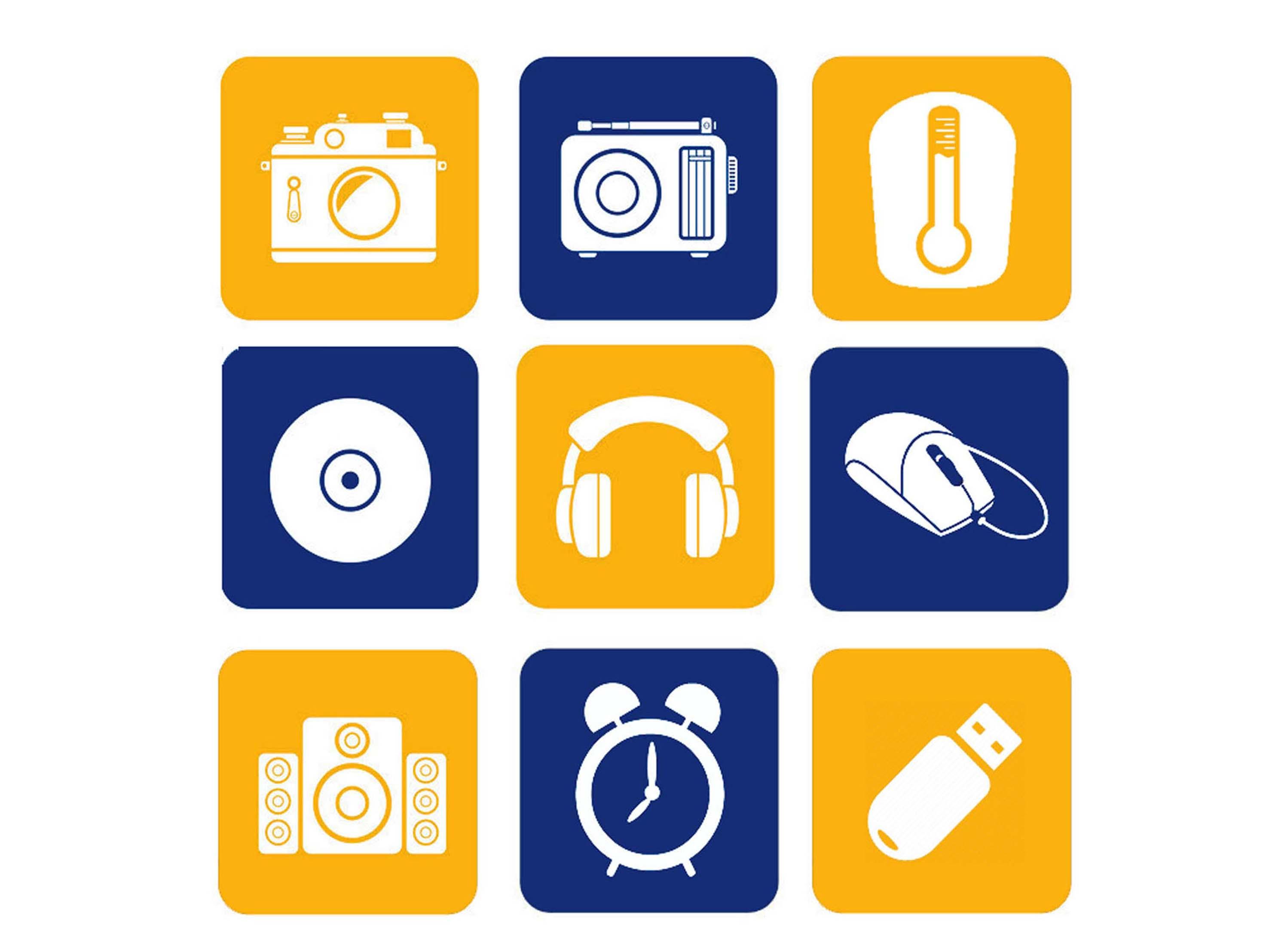 Pequeños electrodomésticos- equipos musicales en Mallorca