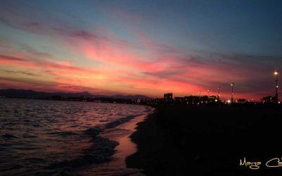 5 Errores más comunes en fotografía de playa.